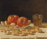 John F. Francis, Apples and Biscuits