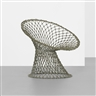 Marcel Wanders, Fishnet chair