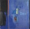 Albert Ráfols-Casamada, Bleu de nuit