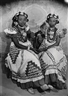 Seydou Keïta, Two girls in native dress