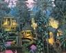 I Gusti Agung Wiranata, Pengerupukan Menjelang Nyepi