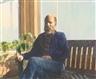 Robert Bechtle, Potrero Sun