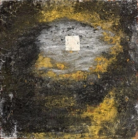 Artwork by José Maria Sicilia, SANS TITRE, Made of Mixed media on canvas