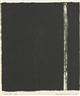 Barnett Newman, CANTO VI (SHIFF, MANCUSI-UNGARO & COLSMAN-FREYBERGER 211)