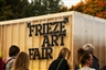 The Art Fairs of Frieze Week 2013