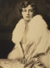 Alfred Cheney Johnston, Mildred Klaw