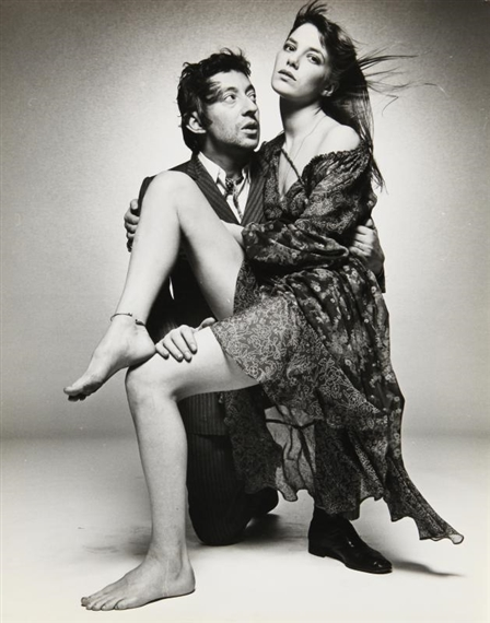 Bildresultat för jane birkin and serge gainsbourg