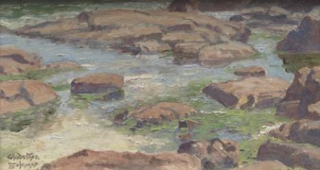 William Ewart Gladstone Solomon Art Auction Results