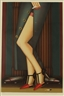 Shimon Okshteyn, Legs