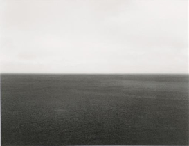 Artwork by Hiroshi Sugimoto, 51 Works: Time Exposed, Made of Offset lithographs