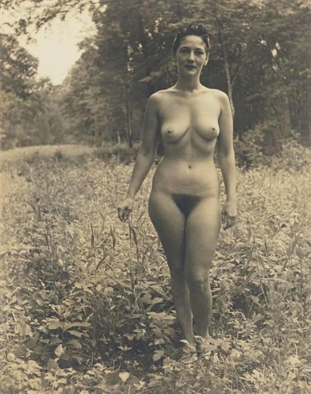 Nudist retreat in new jersey