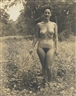 Josef Breitenbach, NUDE, NUDIST CAMP, NEW JERSEY