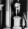 Francesca Woodman, Untitled, Rome, Italy