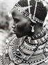 George Rodger, Masai Moran Circumcision Ceremony, Kenya