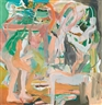 Cecily Brown @ Gagosian Beverly Hills