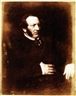 Antoine-Samuel Adam-Salomon, David Octavius Hill, Mr. Clowe a Picture Collector, Liverpool