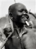 George Rodger, Nuba Girl of Kordofan