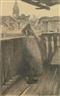 Giovanni Segantini, SUL BALCONE