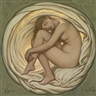 Elihu Vedder, THE HEART OF THE ROSE