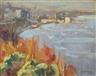 Grace Henry, Continental Coastal Landscape