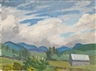 Canadian & International Fine Arts - Walker's Fine Art & Estate Auctioneers