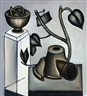 Dmitry Krasnopevtsev , Untitled Still Life