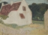 Constant Permeke, A white farm house