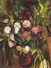 David Bomberg, Flowers