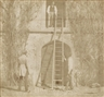 William Henry Fox Talbot, The Ladder