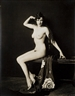 Alfred Cheney Johnston, Doris Podmore