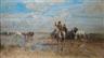 Henri Rousseau, Les Gardians
