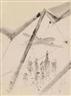 Wilhelm Thöny, Flugzeug über New York