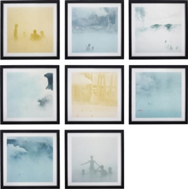 Artwork by Olafur Eliasson, The Chinese Series (set of 8), Made of digital c-print, series of 8