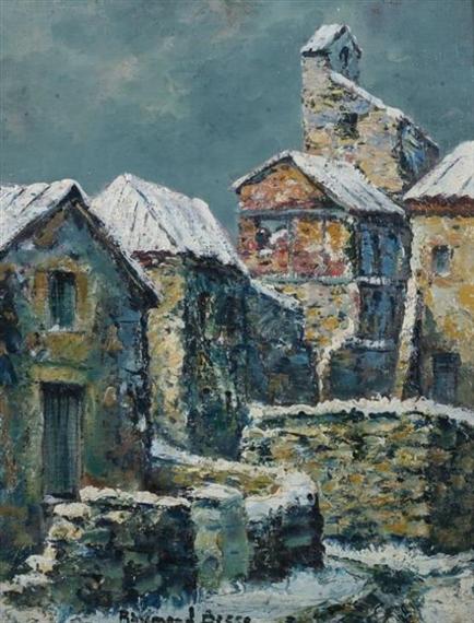 Raymond besse vieille maison dans le tarn et - Leboncoin dans le tarn ...