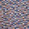 Rachel Lachowicz, Color Chart Flat #1