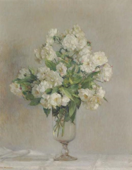 Fix Masseau Pierre Felix Bouquet De Fleurs Mutualart