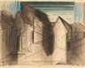 Lyonel Feininger: Precision of Fantasy - Moeller Fine Art New York