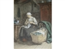 David Adolph Constant Artz, A QUIET HOUR