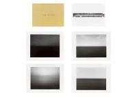 Artwork by Hiroshi Sugimoto, Time exposed(portfolio), Made of Offset lithographs