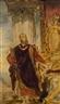 Hans Canon, Emperor Franz Joseph I