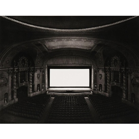 Artwork by Hiroshi Sugimoto, U.A. Walker, New York, 1978, Made of Photogravure
