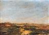 Aharon Kahana, Landscape