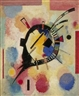 Schoenberg & Kandinsky: Artistic Revolutionaries  18 November 2013 until 16 March 2014 - Jewish Historical Museum