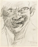 Lovis Corinth, SELBSTBILDNIS (SELF-PORTAIT)