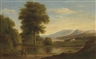 Robert S. Duncanson, Meeting by the River