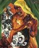 Walter Jacob, Judith und Holofernes