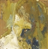 Frank Auerbach, HEAD OF E.O.W