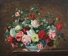 Stuart Scott Somerville, BOUQUET OF ROSES