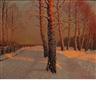Mikhail Guermacheff, Snow