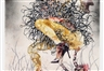 Wangechi Mutu: A Fantasic Journey - Museum of Contemporary Art (MOCA), North Miami